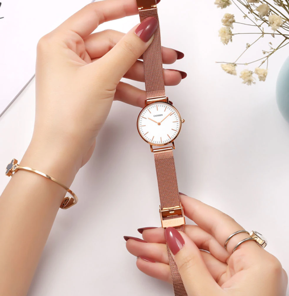 Fashion>Watch @ We Are The Store