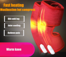 Electric Heating Knee Pads