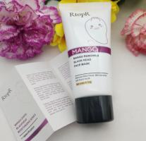 Mango Blackhead Acne Treatment