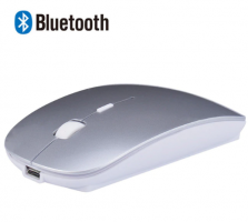 Rechargeable Bluetooth Wireless  Mouse