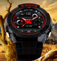 SKMEI Multifunction Digital Watch