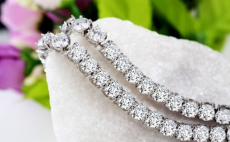 Diamond Bracelet For Women