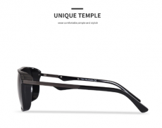 AOFLY BRAND DESIGN Sunglasses