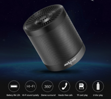 ZEALOT S5 Portable Bluetooth Speaker