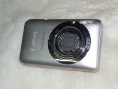 Canon 115 HS Digital Camera