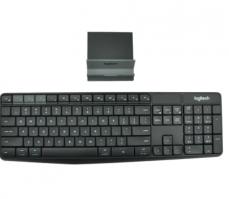 Logitech K375s Multi-device Quiet Keyboard
