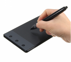USB Art Design Graphics Drawing Tablet