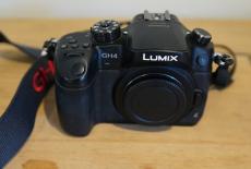 Panasonic Lumix GH 4
