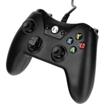 XBOX ONE Wired Gamepad Black