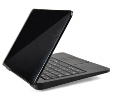 """HL-PC988 9.0"""" LCD Android 4.4.2 OS Netbook with LAN / HDMI / Camera / SD Card Slot Black"""
