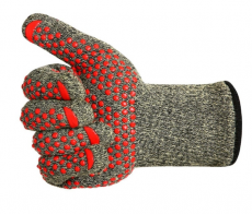 High Temperature 500 °C Heat Resistant Glove