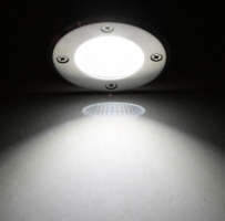 COB LED Underground Path Light