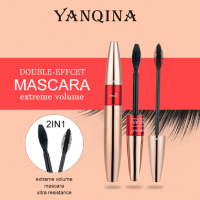 YANQINA Long Curling Makeup