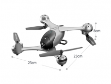 Profession Drone 4K HD