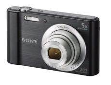 SONY 20 MP Digital Camera