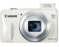 Canon SX600 HS 16MP Digital Camera