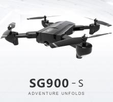 JMT SG900-S GPS Drone