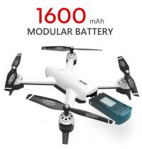 OPTICAL FLOW QUADRUPOLE SG 106 4K DRONE