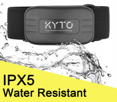 KYTO Heart Rate Monitor