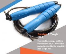 Digital Jump Rope