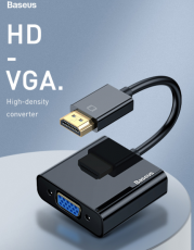 Baseus HDMI to VGA Adapter