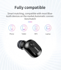 Baseus Bluetooth Earphone