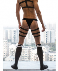 Harness Straps Lingerie