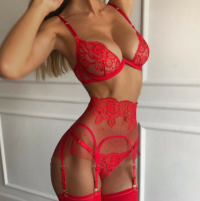 ABC Sexy Lingerie