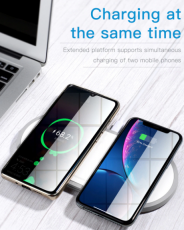 KUULAA Wireless Charger