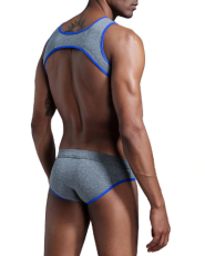 Mankini Top And Trunk Set
