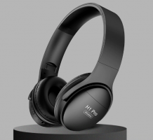 H1 Pro Bluetooth Headphone