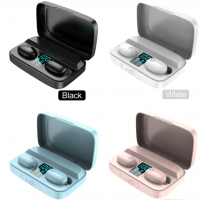 W2S Wireless Earphone