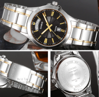 Casio Top Luxury  Quartz Watch