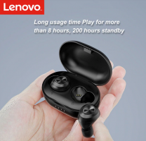 Lenovo HT10 True Wireless Bluetooth Earphone