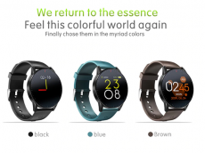 SO9 Smartwatch