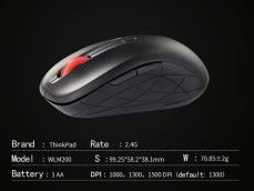 Lenovo ThinkPad Wireles Mouse