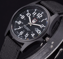 XI Quartz Watch