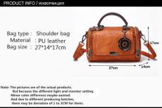 YOGODLNS 2021 New Boston Bags
