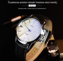 Yazole Quartz Watch
