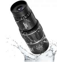 Portable High Powered Dual Monocular