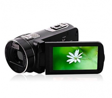 MOOL 1080p Full Hd Video Camera
