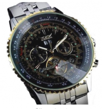 MOOL JARAGAR  Multifunction l Wristwatch