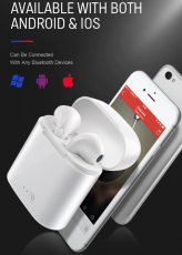 ESVNE i7s Wireless Bluetooth Earphone