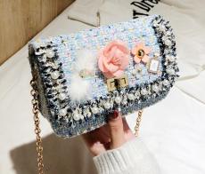 Fashion  Square Bag