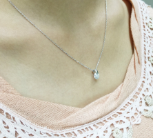 AEAW's Carat Pendant Necklace