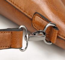 Quality Plaid Fashion Crossbody Bag