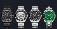 MEGIR Business Quartz Watch
